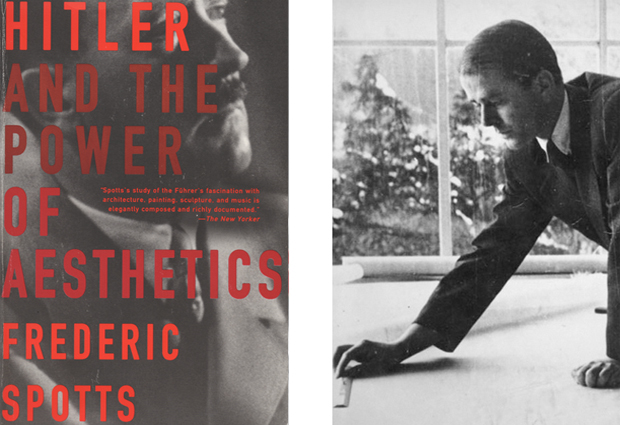 Hitler and the Power of Aesthetics