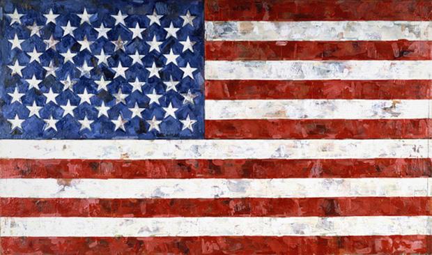 Essay on corruption picture us flag